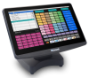 Uniwell HX-5500 touchscreen POS terminal Brisbane