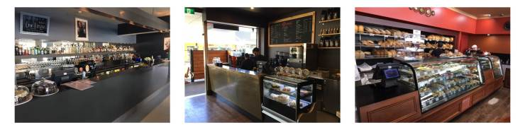 Uniwell POS systems for Brisbane food retail outlets