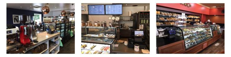Uniwell4POS - Hospitality and Food Retail Point of Sale Solutions for Brisbane bars, bakeries, cafes and restaurants Toowoomba Logan Redland Ipswich Gold Coast