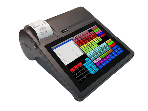 Uniwell POS Point of Sale Solutions for cafes restaurants bakeries fast food QSR food retail bars pubs hotels clubs
